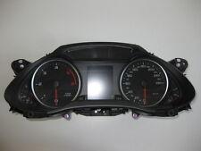 Audi A4 8K TDI Diesel  FIS MFA ACC Tacho Cluster Kombiinstrument 8K0920930J T78