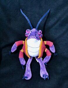 Monsters University- Disney Store Pixar Plush - Javier ...