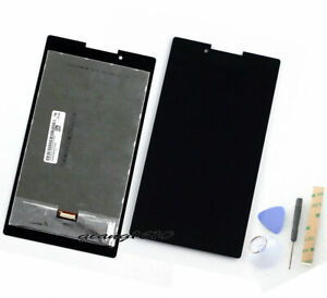 7/'/' Black Lenovo Tab 2 A7-30 A7-30F A7-30HC LCD Display Touch Digitizer Assembly