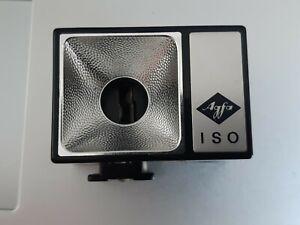 Flash Iso Agfa Pour Appareil photo Argentique - dans sa boite