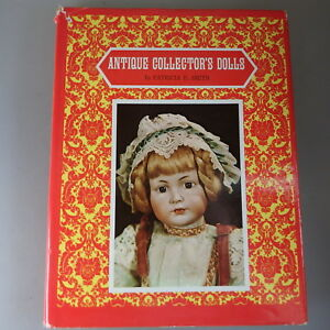 Smith: Antique Collector`s Dolls 1975 Patricia R Rheuma Und ErkäLtung Lindern 51143