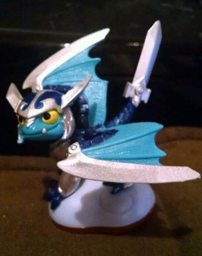 Lames Skylanders Trap Team Universal Core Character Figure