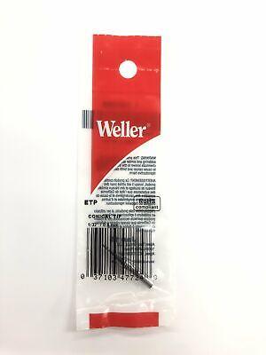 WES50 WEDS51 Weller ETS Soldering Tip Conical Long 0.4mm for WE1010 WES51