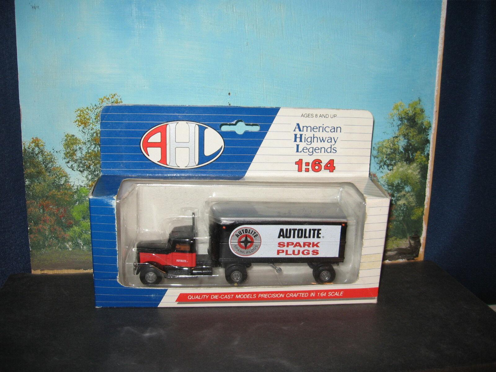 tienda hace compras y ventas American Highway Leyendas 1 64 Autolite bujías bujías bujías Trk & trlr  Todos los productos obtienen hasta un 34% de descuento.