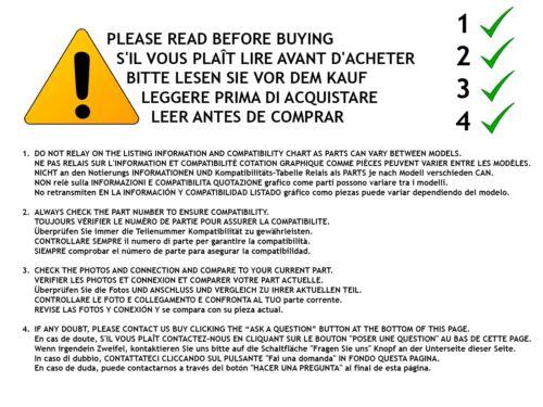 Bosch Fuel Rail Pressure Sensor Saab Volvo Renault Vauxhall Fiat 0281002706
