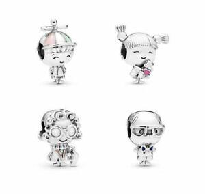 Hot-1pcs-Silver-CZ-European-Charm-Beads-Fit-925-Necklace-Bracelet-Chain-DIY