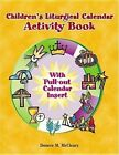 Children's Liturgical Calendar Activity Book by Donece M McCleary (Paperback, 2005)
