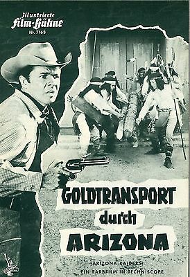 Ifb 7163 Goldtransport Durch Arizona Audie Murphy