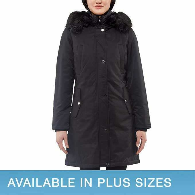 SALE! 1 Madison Expedition Ladies' Hooded Parka with Bib  VARIETY  A45