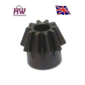 AIRSOFT-M-SERIES-G3-REPLACEMENT-MOTOR-PINION-GEAR-ASG-LONEX-HIGH-QUALITY-UK
