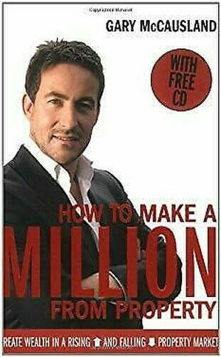 How To Make A Million von Property: Beat The Crash und Play The Property