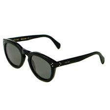 f035e4eb8a0 Celine Polarised Preppy Black Ladies Sunglasses CL41801 S 807