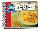 Our Favorite Soup & Bread Recipes by Gooseberry Patch (Spiral bound, 2015)