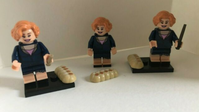 LEGO Harry Potter Minifigures Series 71022 Queenie Goldstein