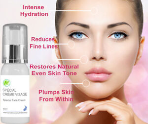 Details about Face Cream Dragons Blood Hyaluronic Acid Alpha Arbutin Anti  Aging Wrinkle 60 ml