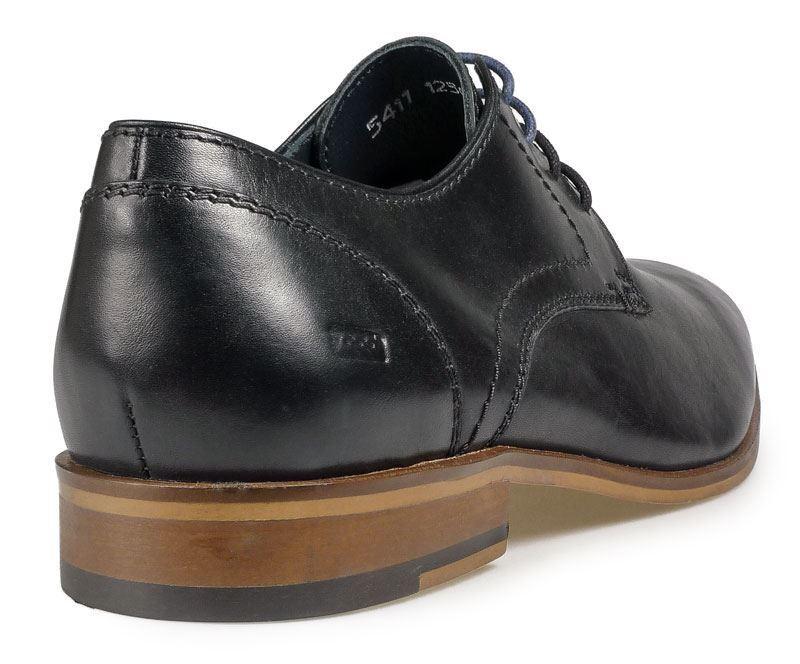 Paul O'Donnell Herren Geschnürte Formelle Schuhe - - - Boston 2 schwarz  ad73f6