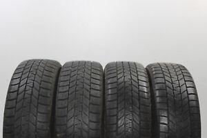 4x-Bridgestone-Blizzak-LM-25-195-60-R16-89H-M-S-6-5mm-nr-8198