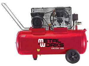 kompressor 2 2 kw 100 liter druckluft werkstattkompressor. Black Bedroom Furniture Sets. Home Design Ideas