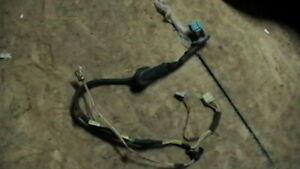 Detalles acerca de 1996 - 2000 honda civic sedan rear penger door wire on 1999 dodge durango wiring harness, radio wiring harness, 2001 ford ranger wiring harness, 2005 honda pilot wiring harness, 2009 honda pilot wiring harness, car stereo wiring harness, 2002 ford explorer wiring harness, 2005 toyota tacoma wiring harness, 2001 ford focus wiring harness, 1996 dodge ram 1500 wiring harness, 2003 honda element wiring harness, 2006 honda pilot wiring harness, 1995 jeep wrangler wiring harness, 1995 honda civic wiring harness, 1996 ford contour wiring harness, 1999 ford windstar wiring harness, 1994 honda civic wiring harness, 1998 ford expedition wiring harness, honda civic door wiring harness, 2007 honda pilot wiring harness,