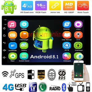 7In-2Din-Touch-Car-Stereo-MP5-Player-Android8-1-Quad-Core-FM-WiFi-BT4-0-GPS-Navi