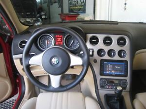 autoradio alfa romeo 159 navigatore gps hd dvd usb sd. Black Bedroom Furniture Sets. Home Design Ideas