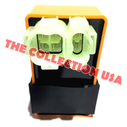 Derestricted Racing Cdi Ignition Rev Box Yerf Dog 150cc Go Cart Spiderbox Gx150