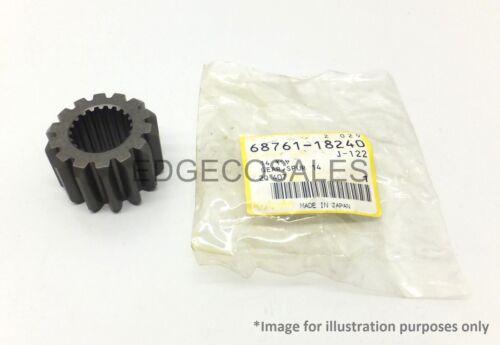 "# Kubota /""KH101 Series/"" Excavator Swivel Gear Repair Kit #"
