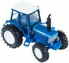 Tomy 43010 Britains Big Farm Ford Tw15 Tractor 3