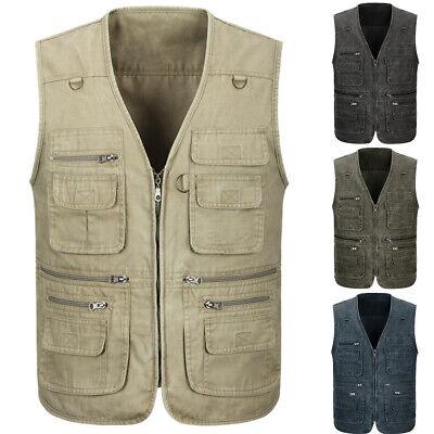 Benelle Convert Waterproof Fishing Jacket-Waistcoat Sizes SMALL-XXXL