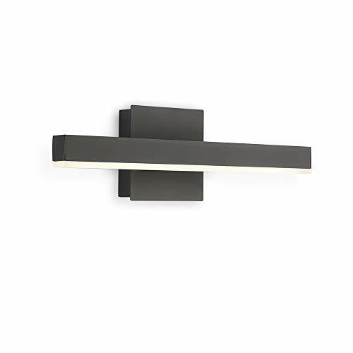 Joossnwell Led Bathroom Vanity Lighting Fixture Modern Bath Light Bar 15 75inch For Sale Online