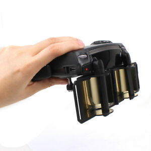 Amplificateur-De-Signal-D-039-Antenne-Booster-Range-Extender-Pour-Dji-Spark-amp-Mavi-FE