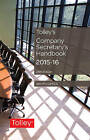 Tolley's Company Secretary's Handbook by Jerry P. L. Lai (Paperback, 2015)