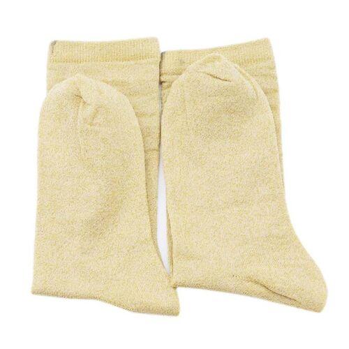 Ladies Socks Popular Autumn Winter Spandex Bright Silk Thin Stockings Popular F