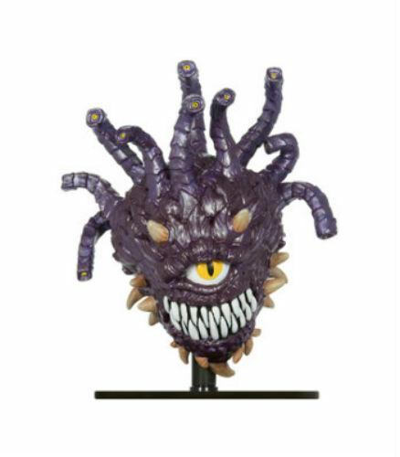suministro directo de los fabricantes D&D miniaturas Beholder Ultimate Ultimate Ultimate tirano  6 legendario males  minoristas en línea