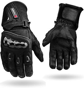 Powerair-Moto-Protection-Gants-Coquille-D-039-Articulation-Protection