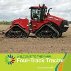 Four-Track Tractor by Samantha Bell (Paperback / softback, 2016)
