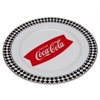 Coca-cola - Drink Coca-cola Dinner Plate