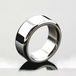 Metal Penis Ring 25