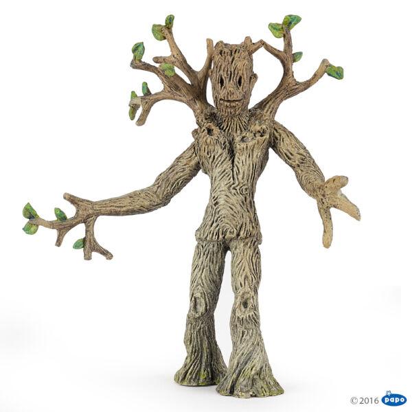 100% Vero Beschützer Des Foresta 10 Cm Fantasy Papo 39109 Per Migliorare La Circolazione Sanguigna