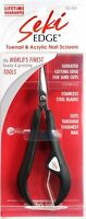 Seki Edge Acrylic Nail Scissors , New, Free Shipping