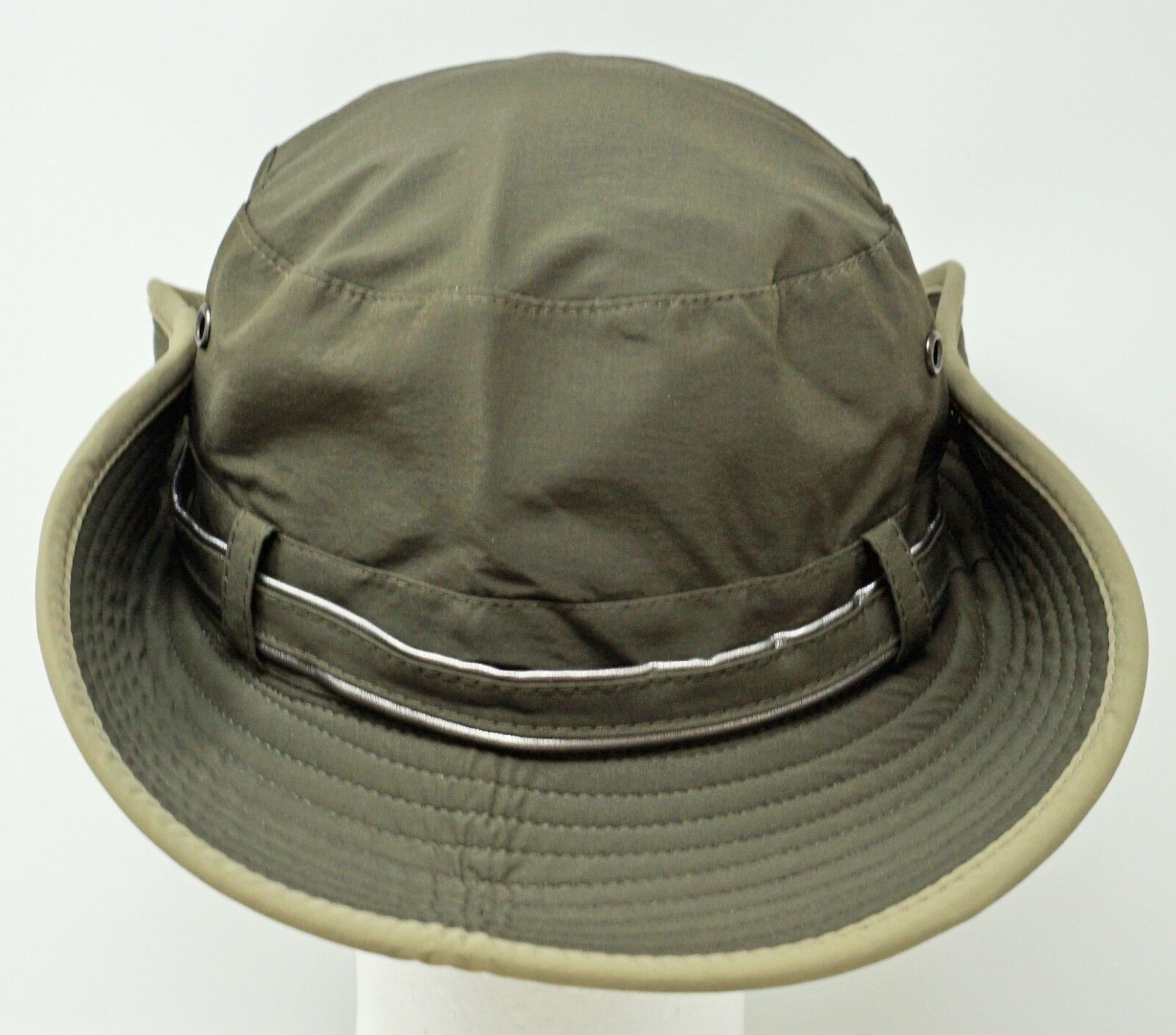 Summer Outdoor Boonie Bush Hat Fishing Hunting New Camping Cap Adult OSFM New Hunting 8c7427