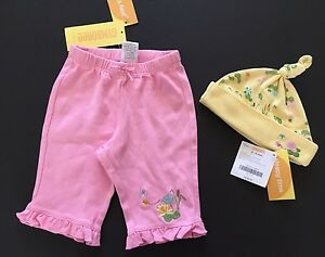 Venice Sweetie Gymboree Baby Girls Size 0-3 Months  NEW  Pants