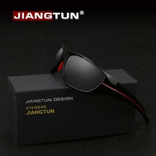 JIANGTUN Hot Sale Quality Polarized Sunglasses Men Women Sun Glasses Driving Gaf