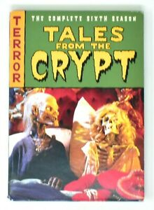 Tales-from-the-Crypt-The-Complete-Sixth-Season-DVD-3-Disc-Horror-TV-Show-Box-Set