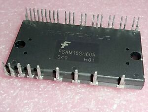 Fairchild FSAM15SH60A Spm (smart Power Module)