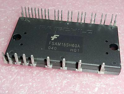 Fairchild Fsam15sh60a Spm smart Power Module Fettiges Essen Zu Verdauen Um Zu Helfen