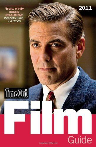 Time Out Film Guide 2011 By Time Out Guides Ltd
