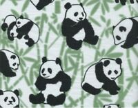 Panda Tissue Wrapping Paper 20 Large Sheets