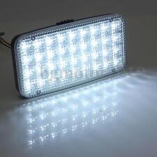 DC 12V 36 LED Car Truck Interior Dome Roof Ceiling Lamp Light Bulb Bright White