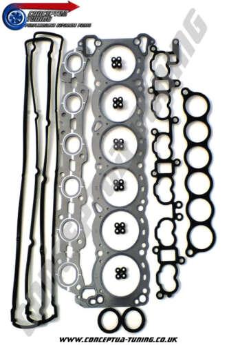 BRAND NEW OE Spec Tête Jeu Joints D/'étanchéité-pour R33 Skyline Gts-t RB25DET Turbo